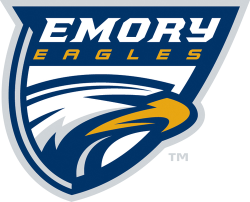 Emory Athletics Font