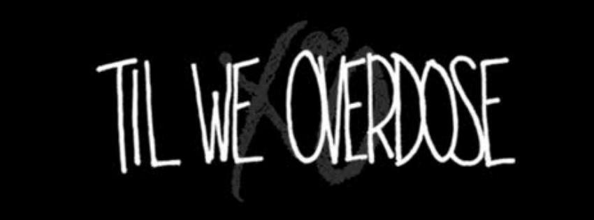 The Weeknd Xo Til We Overdose The Weeknd - Til We Ov...