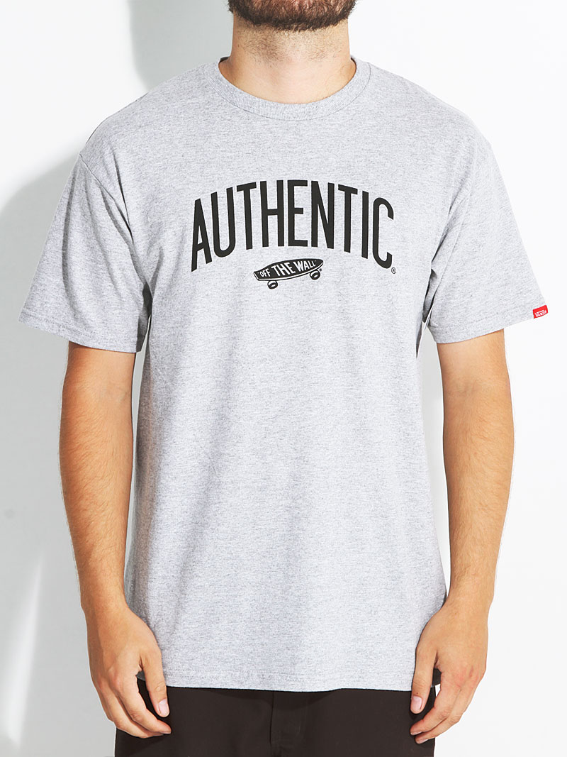 AUTHENTIC font