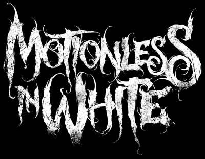 motionless in white logo font help forum dafontcom