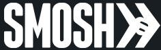 What's this font? in smosh logo
