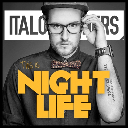 Album This is Nightlife d'Italobrothers
