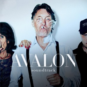 Avalon - Font Request