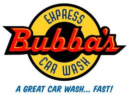 "Font on ""Bubba's""?"