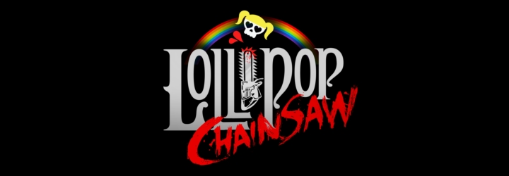 Lollipop Chainsaw American Title