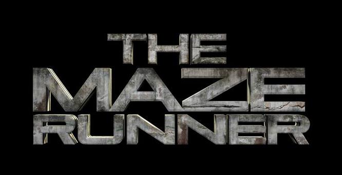 Maze Runner Movie Logo Forum Dafontcom