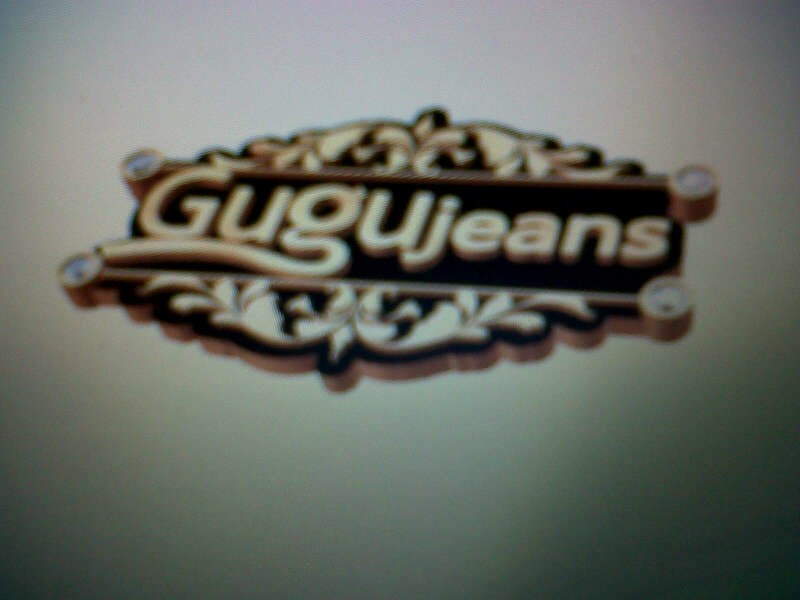 Gugus Jeans 2