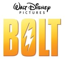 Help with BOLT Movie font???