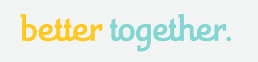 """together"" font name ?"