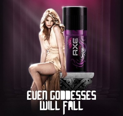 Even Goddesses Will Fall Font!!