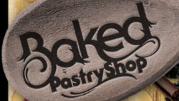 Front front Baked Pastry Show