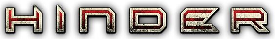 Hinder Logo