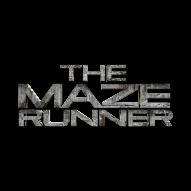 The Maze Runner Title Card Forum Dafontcom