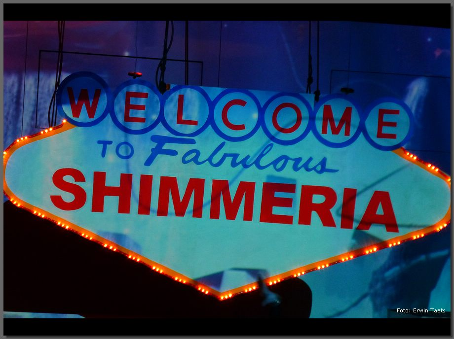 Welcome to Fabulous Shimmeria