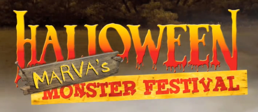 Marva's Monster Festival