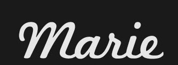 Need help identifying this font!