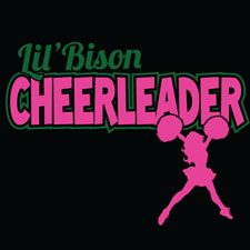Whats the font of CHEERLEADING (with the outline)