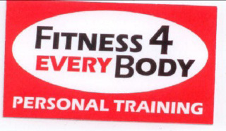 Fitness 4 Every Body Font