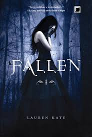 """Fallen"" font, please!!!"