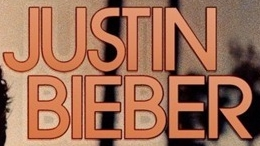 Justin Bieber album font - What's it called ?