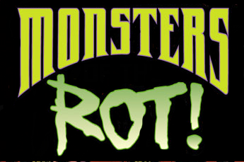 """MONSTERS ROT"" fonts?"