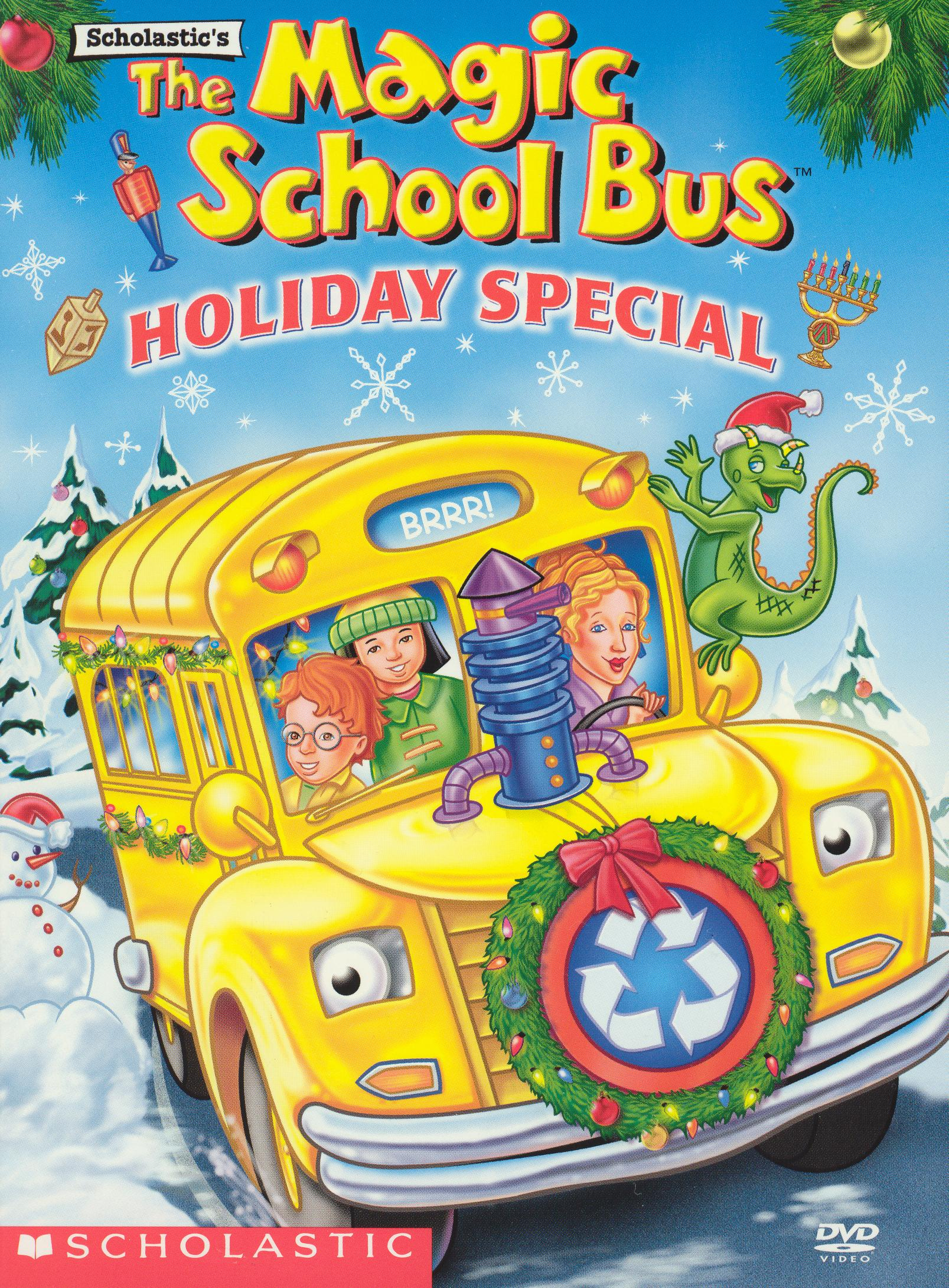 Magic School Bus Forum Dafontcom