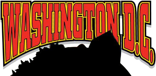 Washington DC font please?