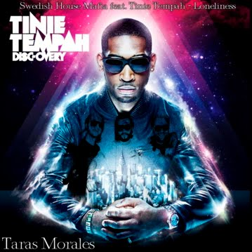 TINIE TEMPAH DISC OVERY.....FONT IS POSSIBLE WITH FREE LINK