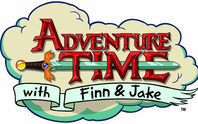 Adventure time banner font - forum | dafont.com