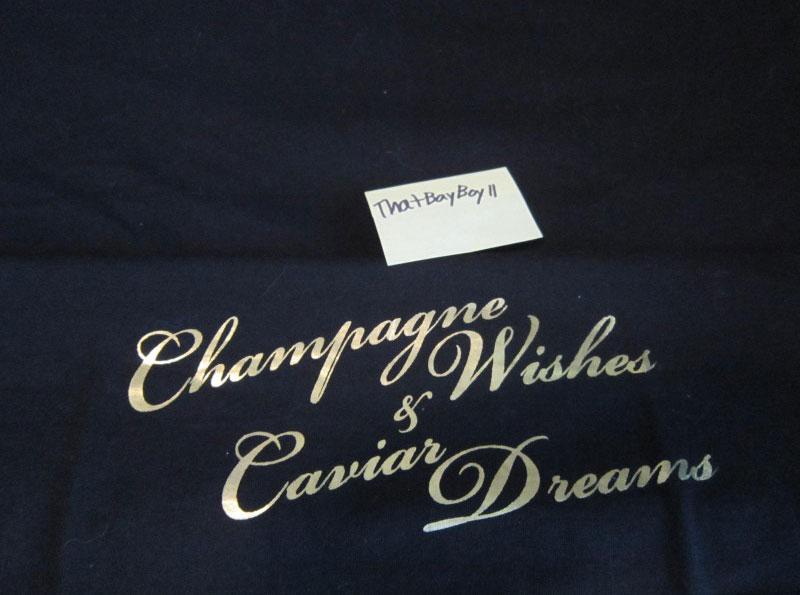 champagne wishes caviar dreams forum