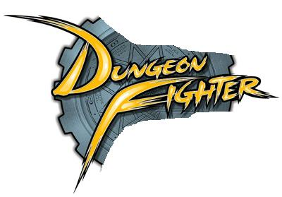 Dungeon Fighter Font