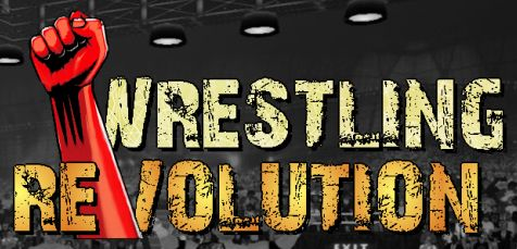 Wrestling Revolution logo