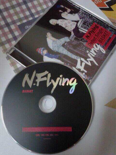 Font N.Flying