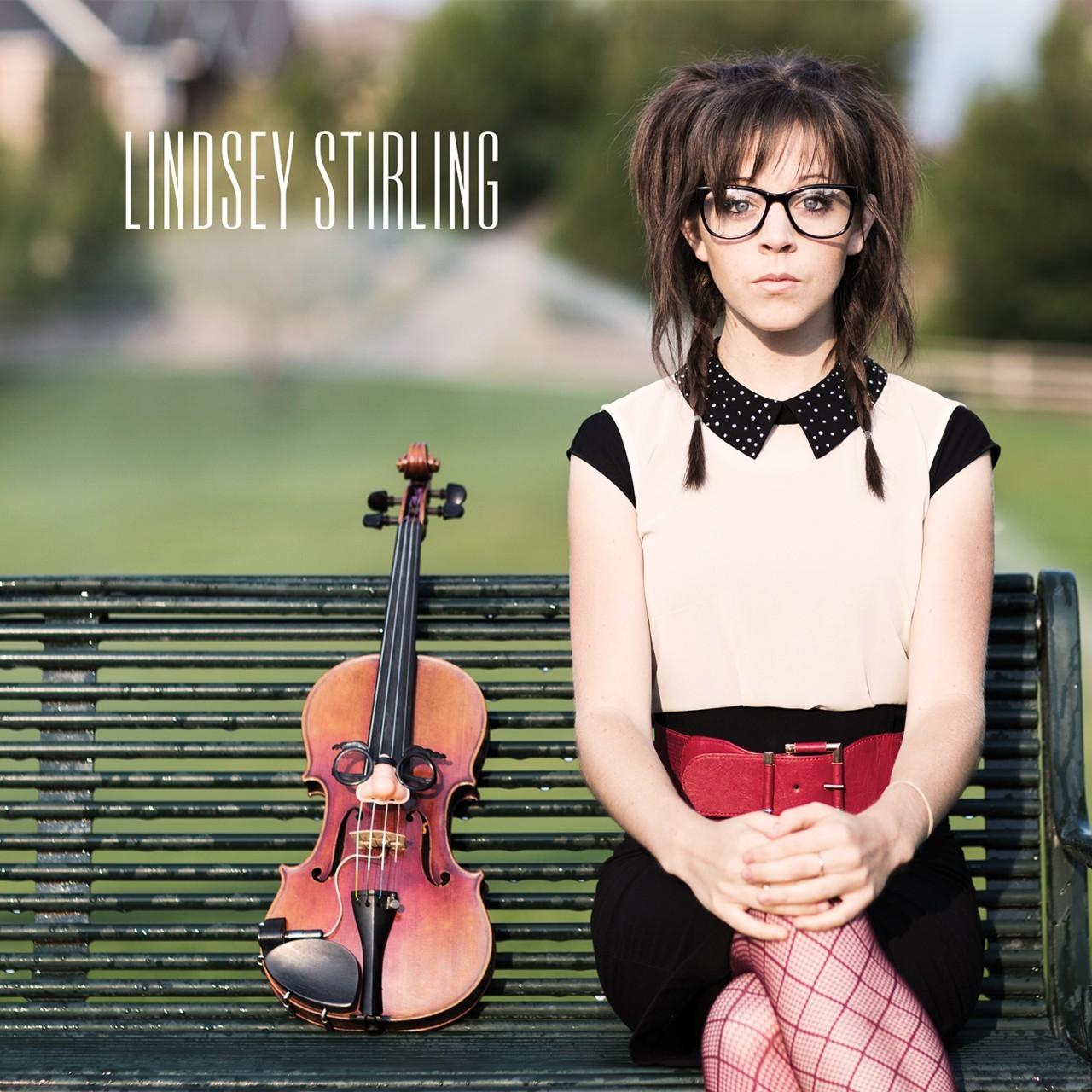 Lindsey Stirling Album Font - forum | dafont.com