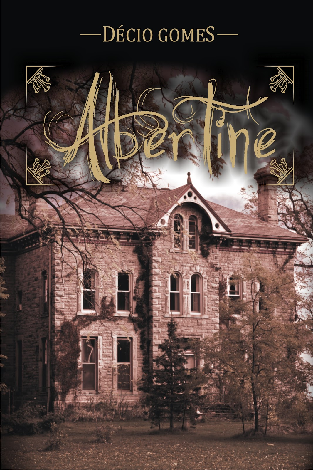 "What is the ""Albertine"" font?"