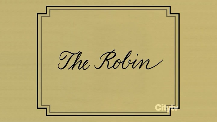 'The Robin' of HIMYM font? Thanks! :)