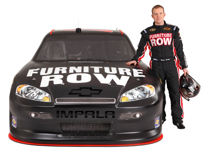 Furniture Row Font