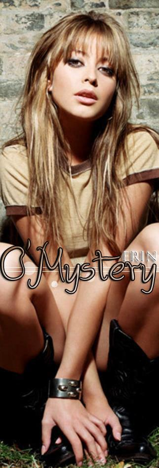 font of o'mystery?