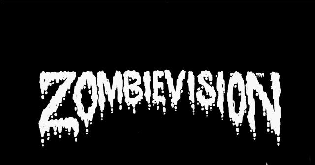 FlatBush Zombies Zombie Vision Font