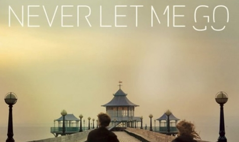 Font from the film Never Let Me Go