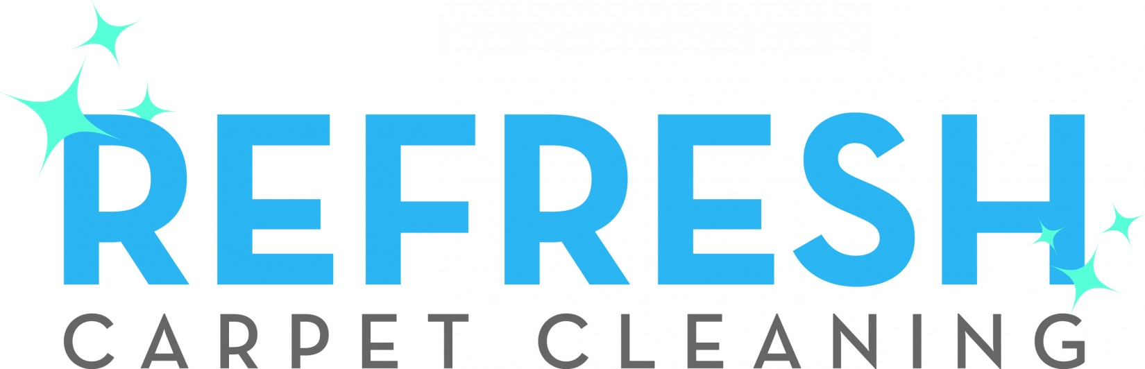 Refresh Carpet Cleaning Font