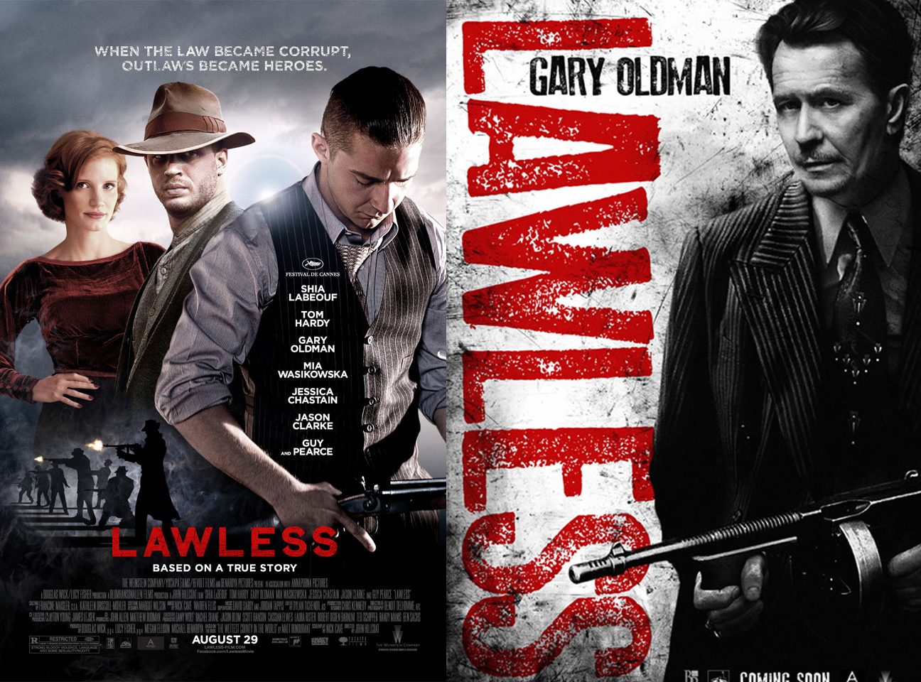 lawless movie poster wwwimgkidcom the image kid has it