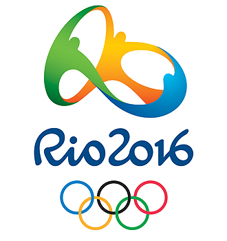 HELP! Font of Rio 2016