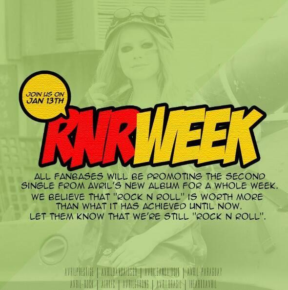 Rock N Roll Fonts by Avril Lavigne - forum   dafont.com