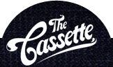 The Cassette Logo Font - Help please :)