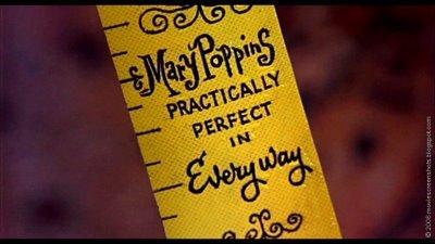 Mary Poppins Tape Measure - forum | dafont com