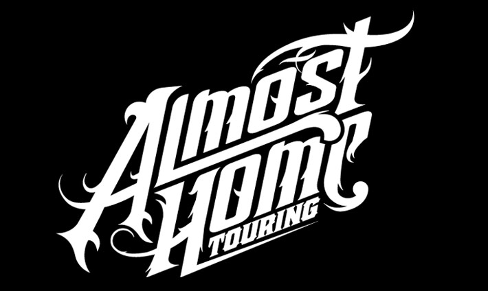 almost home base font