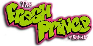 fresh prince logo