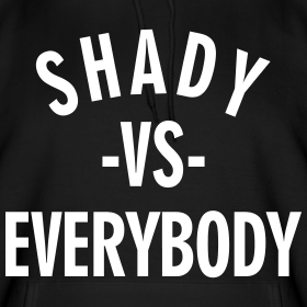 Shady Vs Everybody Forum Dafont Com