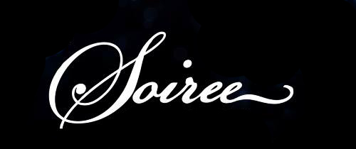 Font Name Request - Soiree